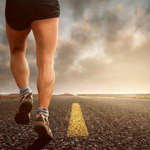 10kmを40分以内に走るための練習方法