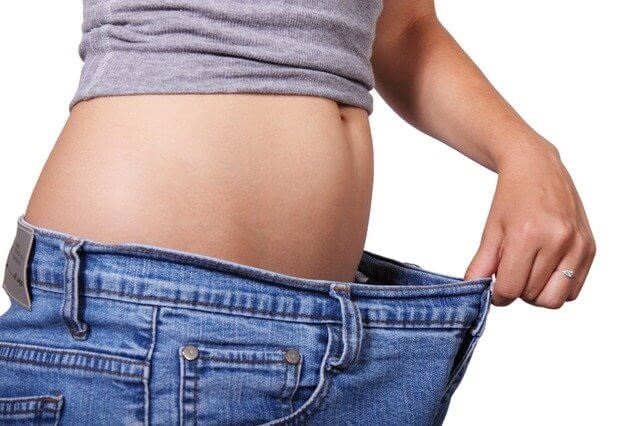 サラダ以外も自由に食べて痩せる方法