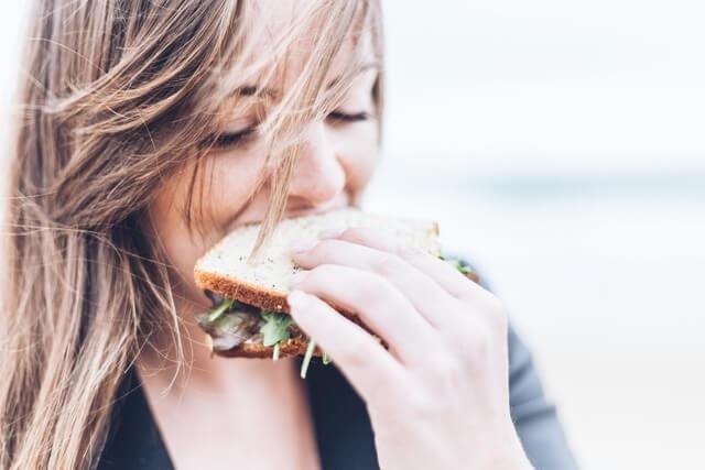食べながら痩せるダイエット