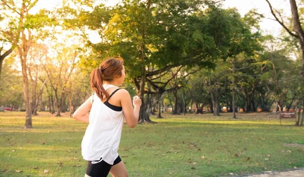 運動(有酸素運動)で5キロ痩せるには?