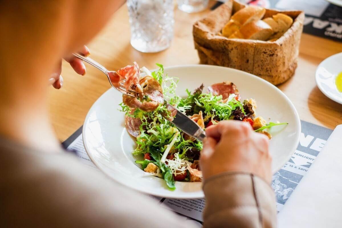 ダイエットに疲れた人は食事管理がおすすめ